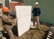 Self repairing concrete could be the future of green buildings
