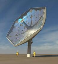 Planet-Powering Solar Satellites