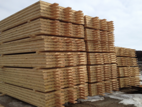 Cross-Laminated Timber Could Save 4% on Building Costs