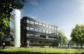 "Is the Powerhouse Kjørbo""the world's most environmentally friendly office building""?"