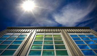 Triple-Glazed 'Super Window' Builds on Decades of Government Research