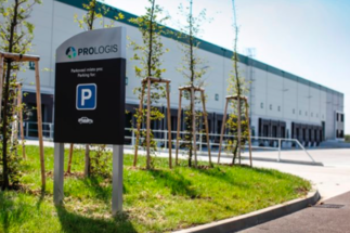 Kaiser + Kraft found a combination of great location and sustainability in Prologis Park Brno