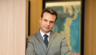 Dimitris Raptis is appointed Chief Executive Officer of Globalworth Group.