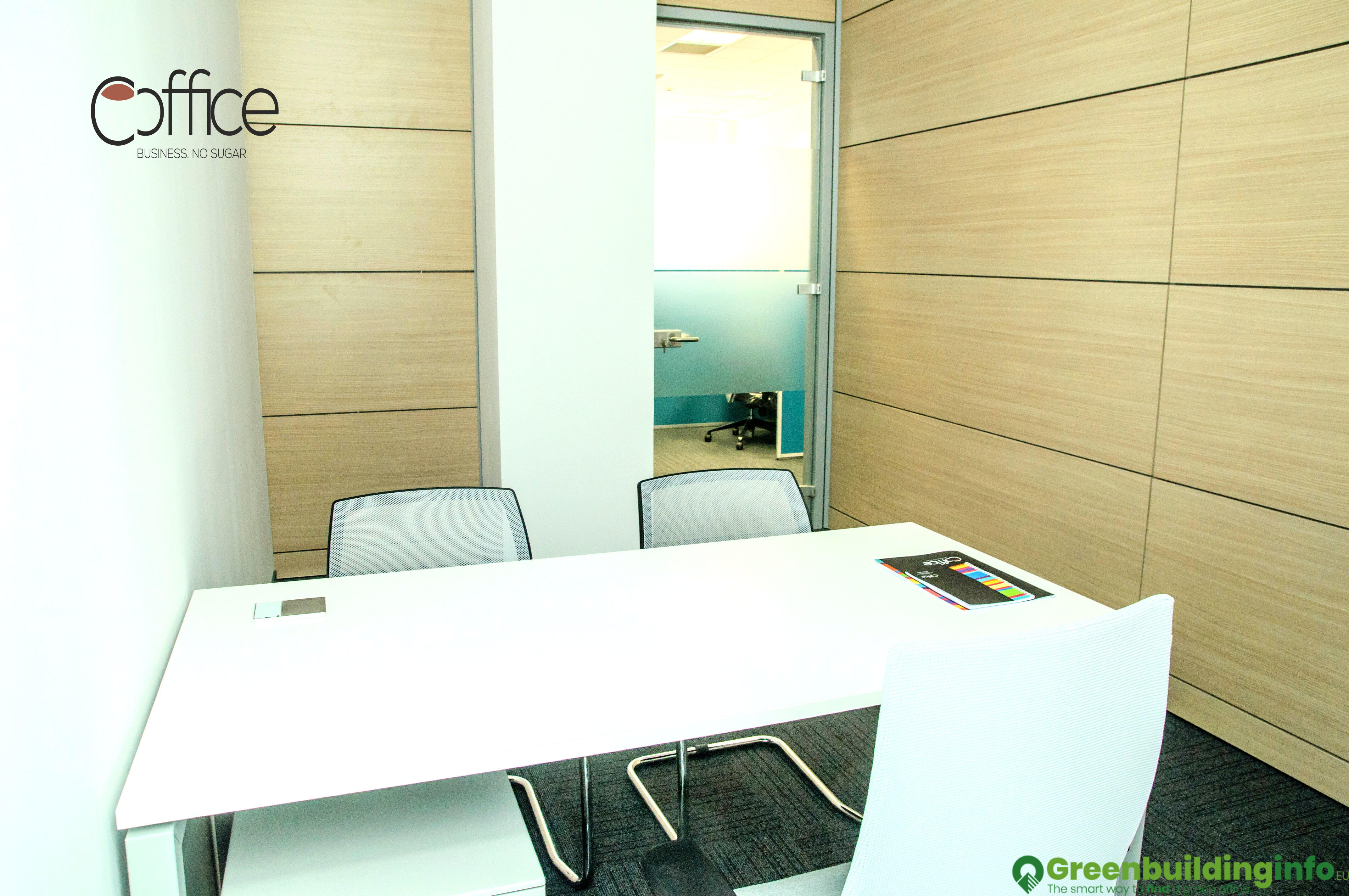 Office For Rent In Coffice Soseaua Bucuresti Nord Nr 15 23  # Mebe De Television