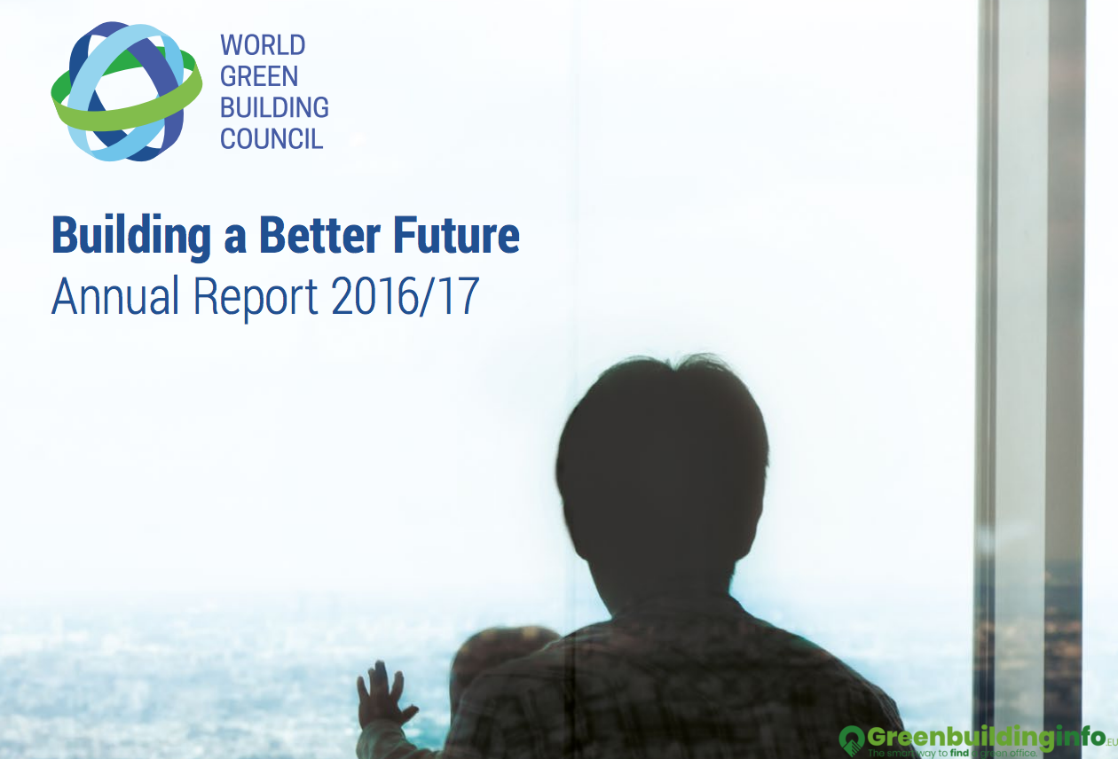 Worldgbc Annual Report 2016 17