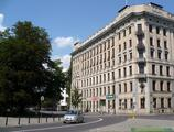 Offices to let in Plac Małachowskiego