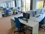 Offices to let in Konstruktorska Business Center