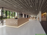 Offices to let in Blox