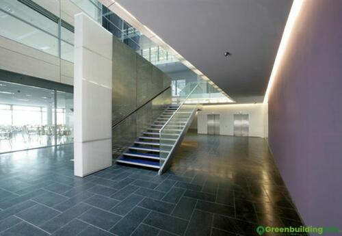 Offices to let in BB Centrum - Budova Beta