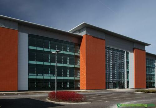Offices to let in Quorum Business Park Q6