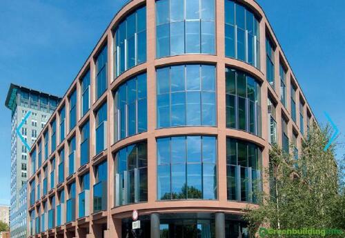 Offices to let in 20 Triton Street