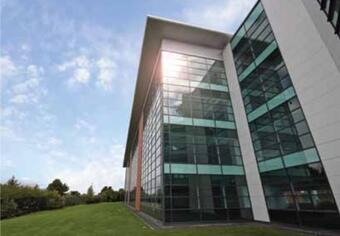 Quorum Business Park Q7