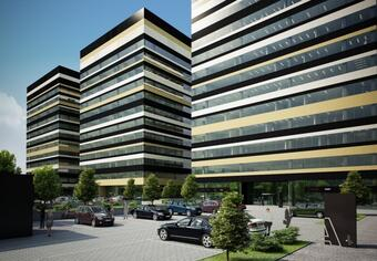 Silesia Business Park I